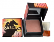 BLUSH DALLAS | BENEFIT