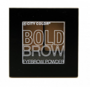 City Color | Bold Brow Kit