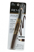 BROW FANTASY BY COLORS TAY PENCIL & GEL | REVLON
