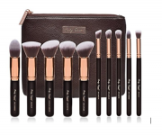 Brush Set Classic Kabukis | Parrty Queen