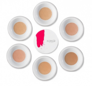 CLACIAL  LIGHT SOFT SIFTER LIQUID FUNDAÇÃO | KIKO MILANO