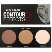 CONTOUR EFFECTS PALETTE 2 | CITY COLOR