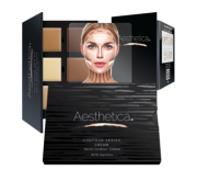Aesthetica | Cream Contour Kit