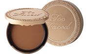 DARK CHOCOLATE SOLEIL BRONZER | TOO FACED