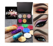 DIAMOND BRIGHT EYS SHADOW SET SHIMMER GLITTER | POPFEEL