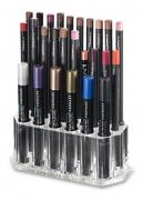 Display em Acrílico para 26 lápis Delineador