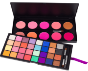 PL07 - DOUBLE STACK PALETTE  |  COASTAL SCENTS