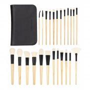 ELITE BRUSH SET COM 24 PINCÉIS | COASTAL SCENTS