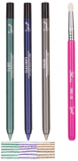 Sigma Beauty | Extended Wear Eye Liner Kit Cool