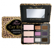 CAT EYES FEROCIOUSLY SHADOW | TOO FACED