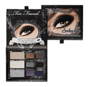 Too Faced| Eyeshadow Palette Smokey