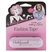 FITA ADESIVA PARA ROUPA DUPLA FACE | FASHION TAPE HOLLYWOOD