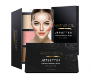 Aesthetica | Jetsetter contour and Blush
