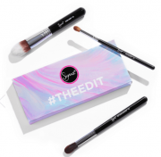 BEAUTY THEEDIT BRUSHES  | KIT COM 3 PINCÉIS - SIGMA BEAUTY