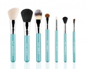 MAKE ME COOL TRAVEL BRUSH KIT | KIT COM 7 PINCÉIS - SIGMA BEAUTY