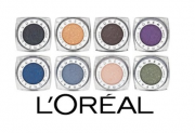 L'OREAL| Infallible Eyeshadow