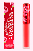 Lime Crime| Lip Matte Valvetines / Cor: Suedeberry