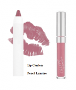 ColourPop | Lip Ultra Matte + Pencil / Cor: Clueless
