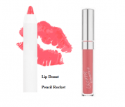 LIP + PENCEL ULTRA MATTE - DONUT ROCKT | COLOUR POP