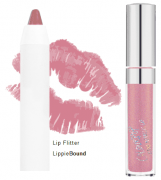 ColourPop | Lip Ultra Metallic + Pecil / Cor: Flitter Bound