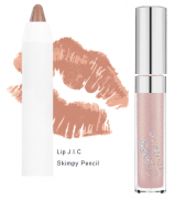 Lip Ultra Mettalic + Pencil / Cor: Skimpy | ColourPop