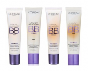 MAGIC SKIN BEAUTYFIER BB CREAM | L'OREAL