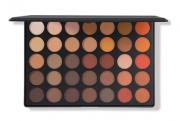 Morphe | 35O  Color Nature Glow Eyeshadow Palette