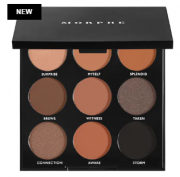 Morphe | 9A Always Golden Eyeshadow Palette