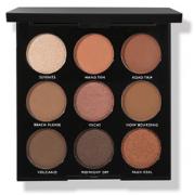 Morphe | 9B Bronzed Babe Eyeshadow Palette