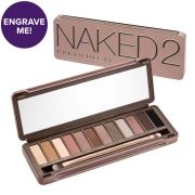 Urban Decay | Naked 2 Eyeshadow Palette