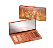 NAKED PETITE HEAT | URBAN DECAY