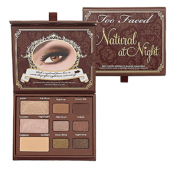 Too Faced | Natural at Night