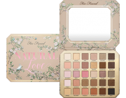 Too Faced | Natural Love Shadow Collection