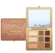 Neutral Matte Eyes Shadow Collection | Too Faced
