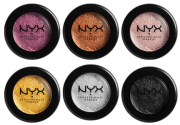 Nyx | Foil Play Cream Eyeshadow