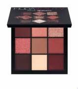 Huda Beauty | Obsessions Mauve Eyeshadow Palette