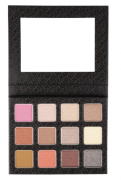 BRILLIANT & SPELLBINDIHG  SHADOW PALETTE COM 12 SOMBRAS | SIGMA BEAUTY