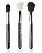 BLUSH AFFAIR BRUSH SET | KIT COM 3 PINCÉIS - SIGMA BEAUTY