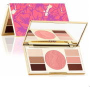 POPPY PICNIC AMAZONIA CLAY CHEEK PALETTE | TARTE