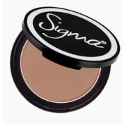 Powder Blush / Aura in the Saddle| Sigma Beauty