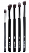 NewFace Brushes® | Precision Kabuki Set