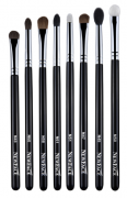 SHADOW-UP SET  COM 8 PINCÉIS | NEWFACE BRUSHES®