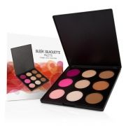 SLEEK SILHOUETTE PALETTE | COASTAL SCENTS