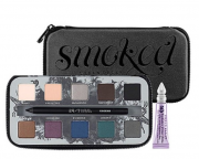 Urban Decay | Smoked Eyeshadow Palette