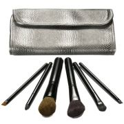 STERLING DIVINE BRUSH SET COM 6 PINCÉIS | COASTAL SCENTS