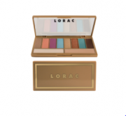SUMMER GLO SHADOW PALETTE | LORAC