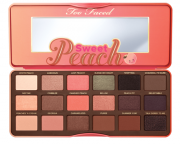 SWEET PEACH EYE SHADOW PALETTE | TOO FACED