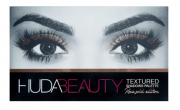 Textured Edition Eyeshadow Palette Rose Gold | Huda Beauty