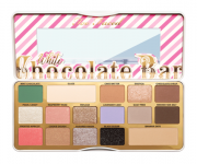 WHITE CHOCOLATE BAR EYE SHADOW COLLECTION | TOO FACE