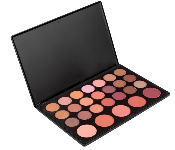 Coastal Scents | PL-004 - 26 Shadow Blush Palette